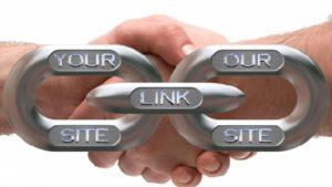 ¿Cómo Intercambiar links?