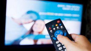 Internet y TV