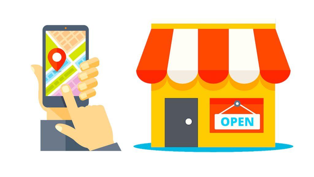 Llevar clientes hasta su tienda