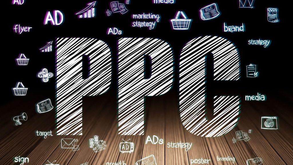 Mercadeo Web. Campañas de PPC