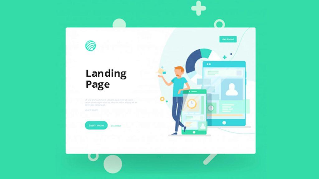 Landing Page en la Publicidad Digital