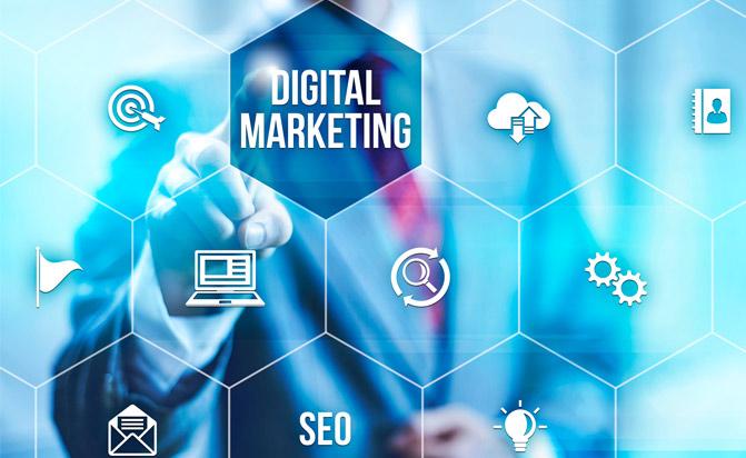 Agencia de Publicidad Digital para pequeñas empresas