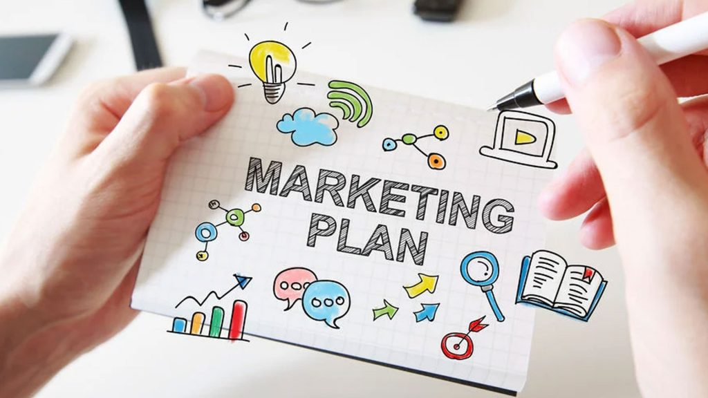 Marketing Efectivo