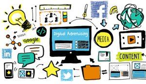 Para que sirve la Publicidad Digital