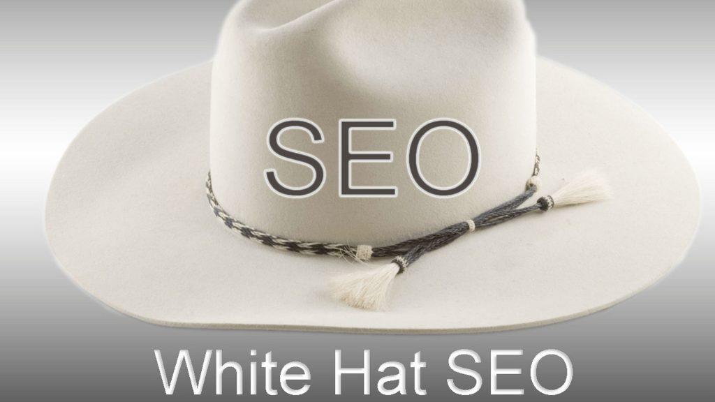 SEO White Hat