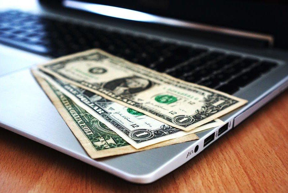 Ganar dinero con sitios web