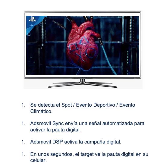 TV Sync